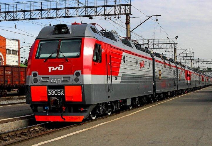 Руководство увеличило уставный капитал РЖД на13,15 млрд руб