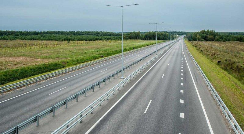 Проектирование автодороги Томск— Тайга растянется надва года