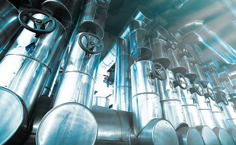 ВВологодской области вконцессию передадут 80% топливно-энергетического комплекса региона